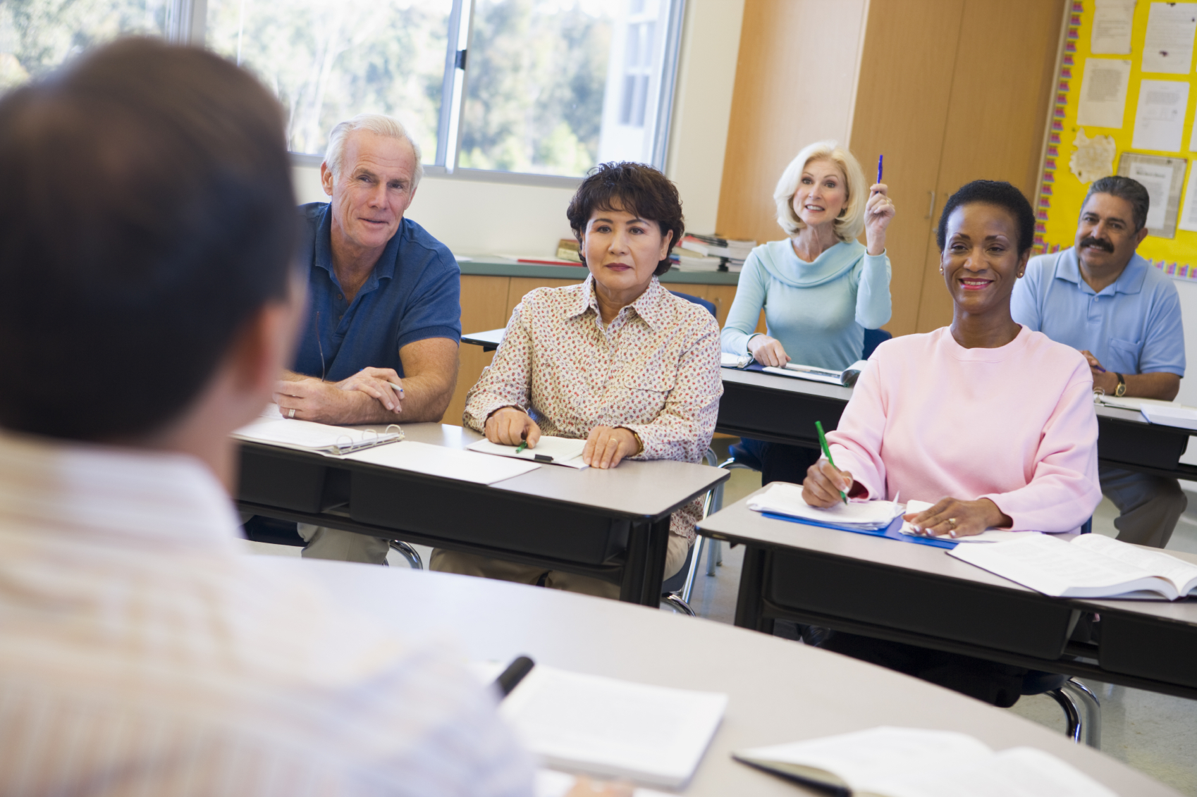 Real Estate Continuing Education Classes (Classroom ...