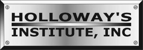 Hollowaysinstitute